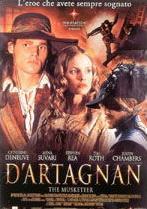 """D'Artagnan"""
