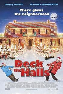 """Deck the Halls"""