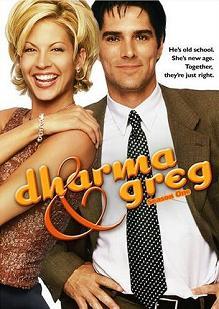 Dharma & Greg, stagione 1