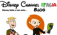 Disney Channel Italia Blog