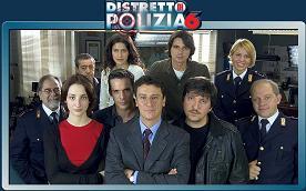 """""""Distretto di Polizia 6"""""""