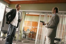 Dr. House - Medical Division, episodio 24