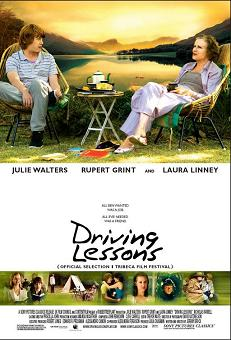 """Driving Lessons"""