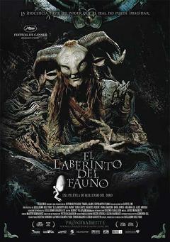 """""""El Laberinto del Fauno"""""""