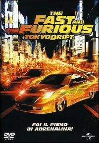 """The Fast and the Furious - Tokyo Drift"""