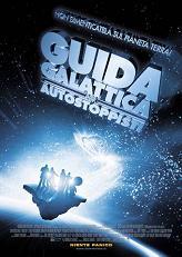 """""""Guida galattica per autostoppisti"""""""