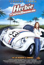 """""""Herbie - Il SuperMaggiolino"""""""