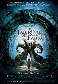 """""""Il labirinto del Fauno"""""""