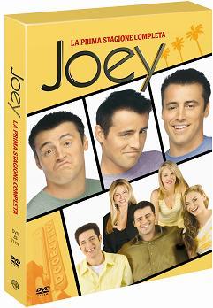 Joey, stagione 1