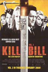 """Kill Bill: Vol. 2″"