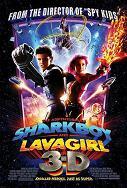 """Le avventure di Sharkboy e Lavagirl in 3-D"""