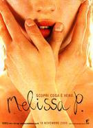 """Melissa P."""