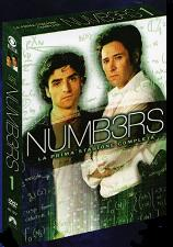 Numb3rs, stagione 1