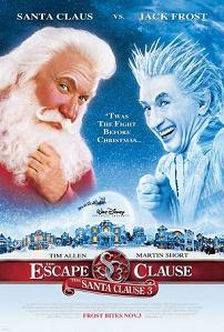 """The Santa Clause 3″"