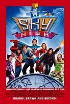 """Sky High - Scuola di superpoteri"""