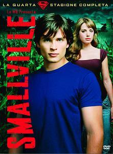 Smallville, stagione 4