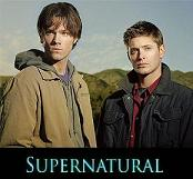 Supernatural, i protagonisti
