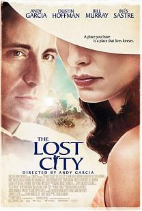 """The Lost City"""