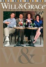 Will & Grace, stagione 1