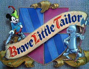 """Brave LittleTailor"""