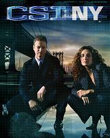 C.S.I.:NY