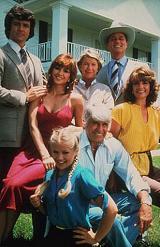 Dallas - il cast delle prime stagioni