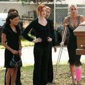 Desperate Housewives - I segreti di Wisteria Lane, episodio 2.5