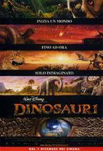 """""""Dinosauri"""""""