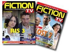 Fiction TV, numero 1