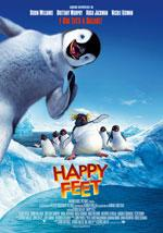"""Happy Feet"""