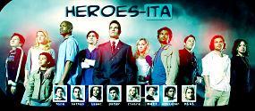 Heroes Italia