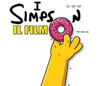 """I Simpson - Il film"""