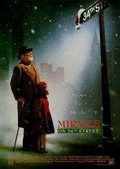 """""""Miracolo nella 34a Strada"""""""