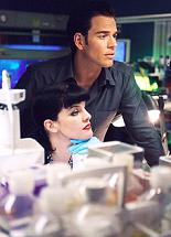 NCIS, Pauley Perrette e Michael Weatherly