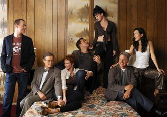 NCIS, il cast della stagione 3