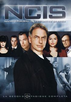 NCIS, la seconda stagione completa