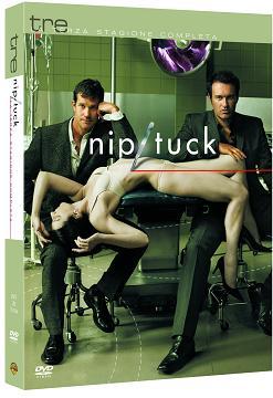 Nip/Tuck, la terza stagione completa