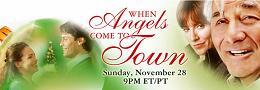 """""""Quando gli angeli scendono in città"""""""