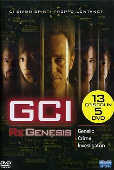 GCI ReGenesis, stagione 1