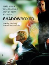 """Shadowboxer"""