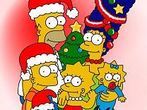 Merry Simpson