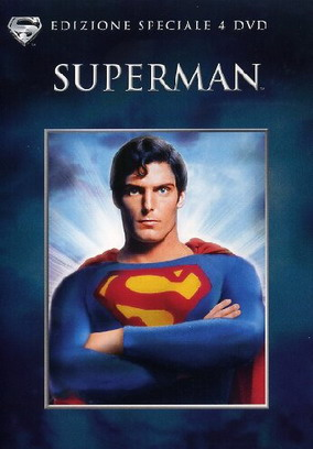 """""""Superman"""" - Edizione speciale"""