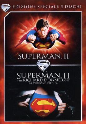 """""""Superman II"""" - Edizione speciale"""