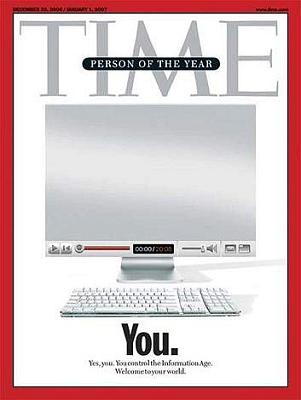 Time - Person of the Year