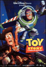 """Toy Story - Il mondo deigiocattoli"""
