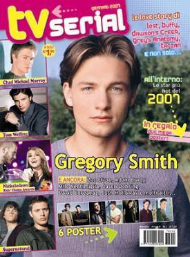 """TV Serial"", gennaio2007"