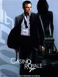 """CasinoRoyale"""