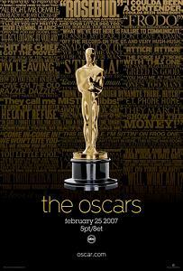 Oscar 2007