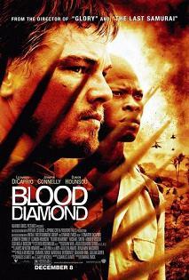 """""""BloodDiamond"""""""