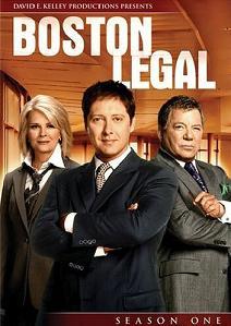 Boston Legal, stagione 1
